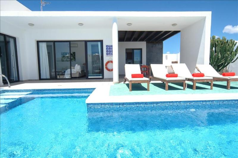 Villa LVC224627 - Image 1 - Playa Blanca - rentals