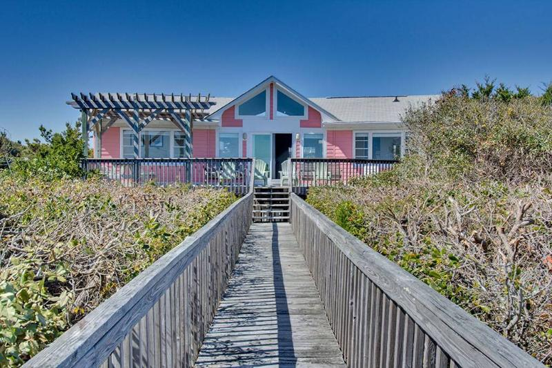 Dolphin Song - Image 1 - Emerald Isle - rentals