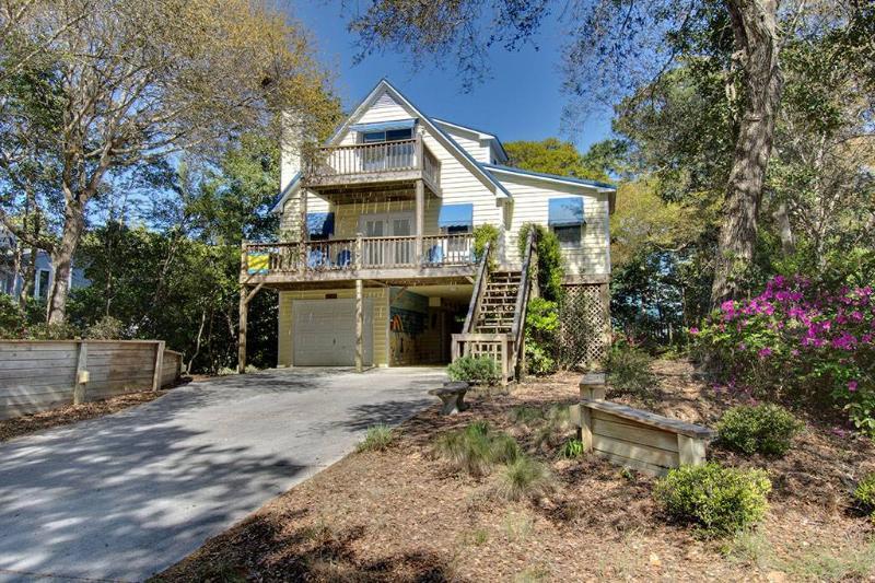 Jasmine Cottage - Image 1 - Emerald Isle - rentals