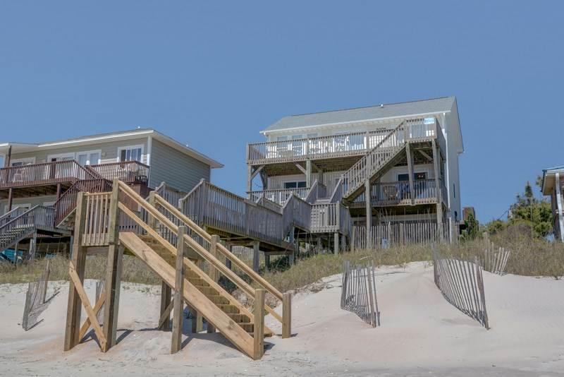 YOU'RE THE TOPS - Image 1 - Surf City - rentals