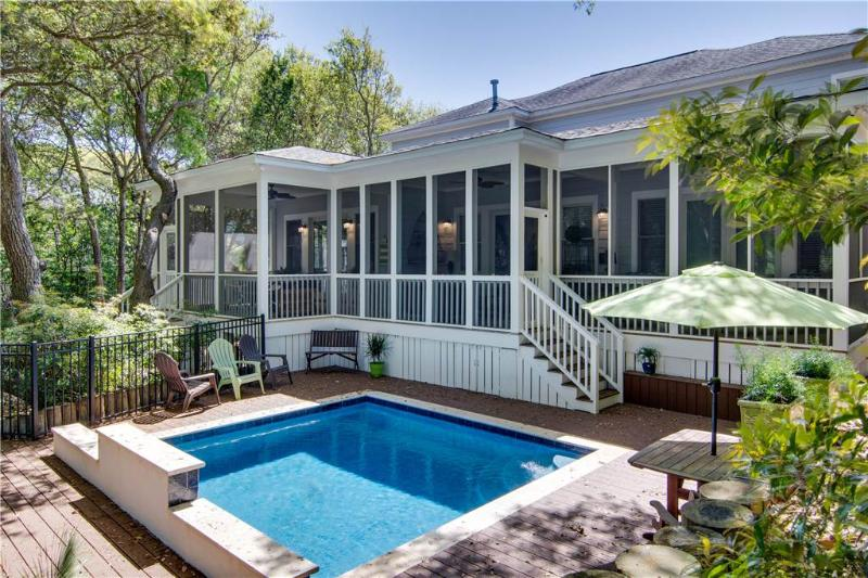 Shad Row 7 - Image 1 - Isle of Palms - rentals