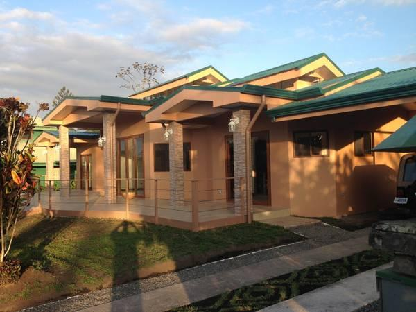 New Home, Gated, Guarded, Lake Arenal Front Comnty - Image 1 - Tilaran - rentals