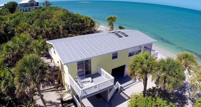 437 - LongLook Beachhouse - Image 1 - Captiva Island - rentals