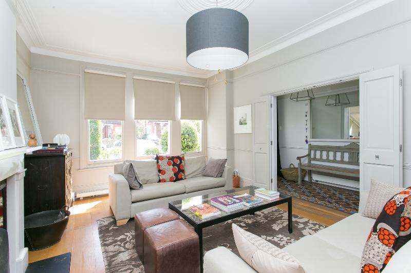 Beautifully Modern 4 bed home in Stylish Crouch End - Image 1 - London - rentals