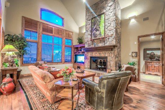 Owl Lodge - Image 1 - Steamboat Springs - rentals