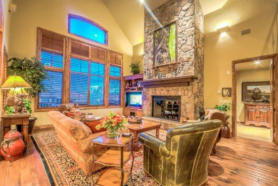 Chadwick Grande Chalet - Image 1 - Steamboat Springs - rentals