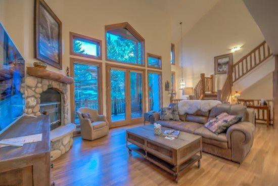 Crosstimbers 2683 - Image 1 - Steamboat Springs - rentals