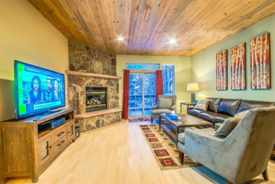 Willows Townhome - Image 1 - Steamboat Springs - rentals