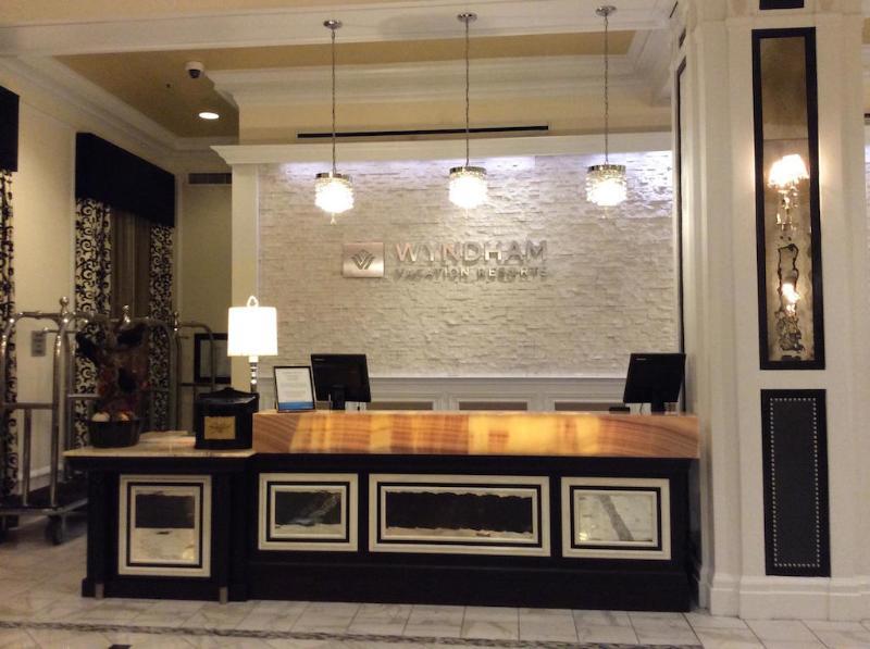Wyndham Canterbury Resort (one bedroom condo) - Image 1 - San Francisco - rentals
