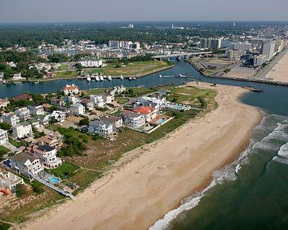 Sea La Vie *Brand new for 2016!* - Image 1 - Virginia Beach - rentals