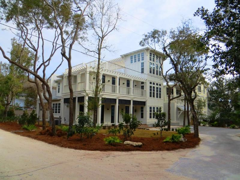 Luxury Home - SummerSalt in Old Seagrove Beach - SummerSalt - Seagrove Beach - rentals