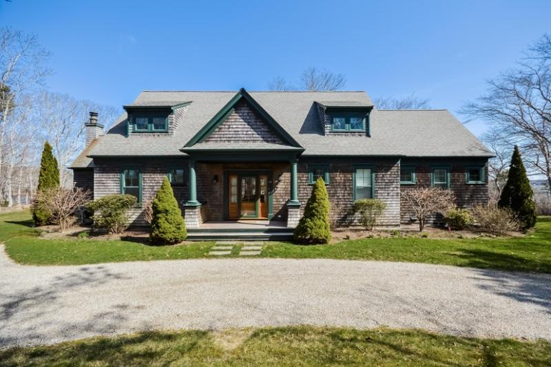14 Indian Trail - Image 1 - Osterville - rentals