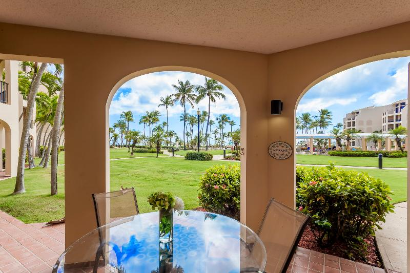 Comfy Studio with Direct Beach Access in Humacao - Image 1 - Humacao - rentals