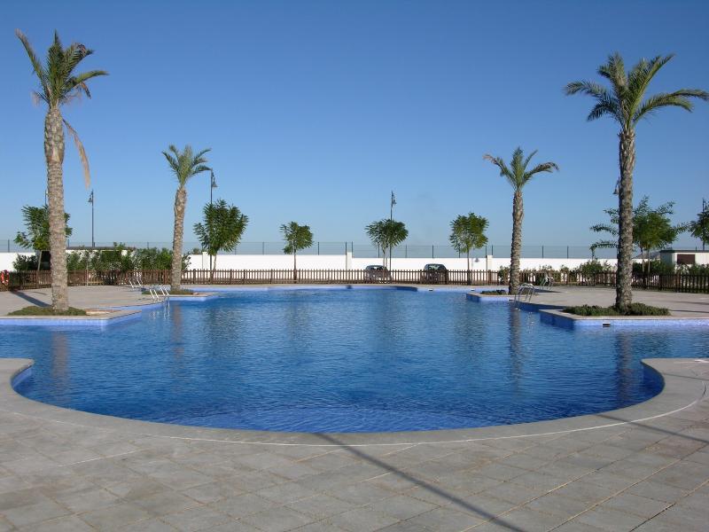 La Torre Golf Resort - 1408 - Image 1 - Roldan - rentals