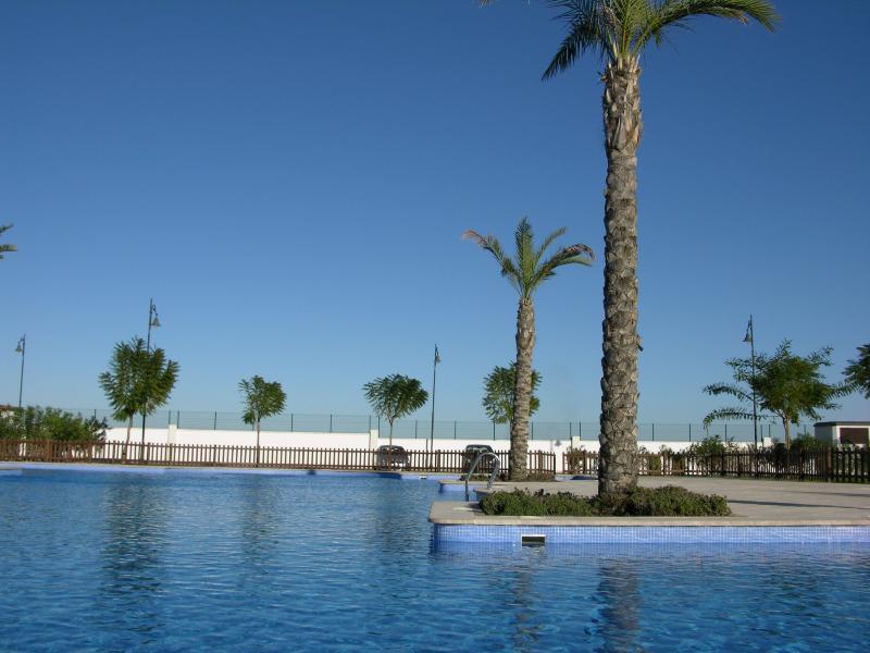 La Torre Golf Resort - 8307 - Image 1 - Roldan - rentals
