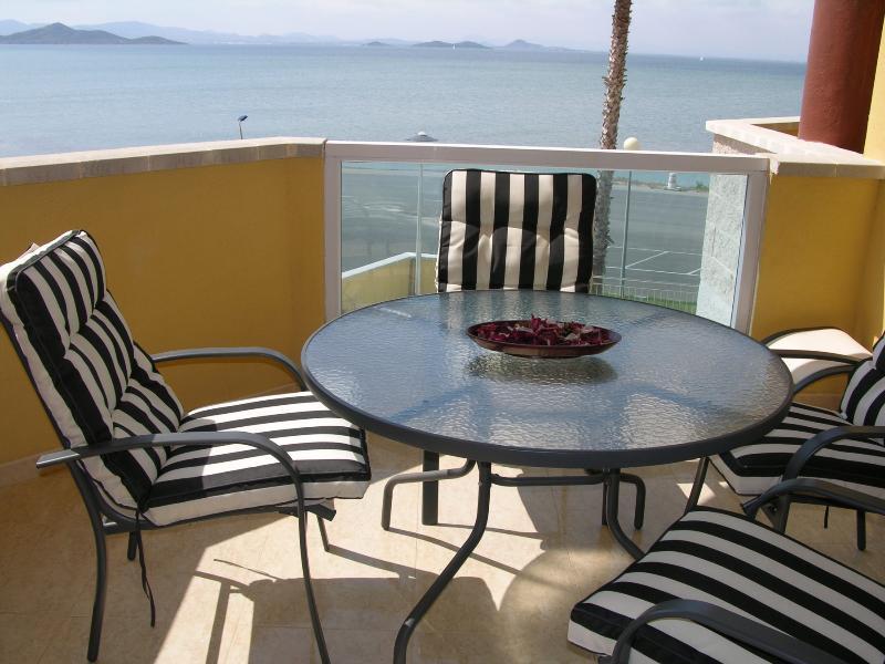 Playa Principe - 6407 - Image 1 - La Manga del Mar Menor - rentals
