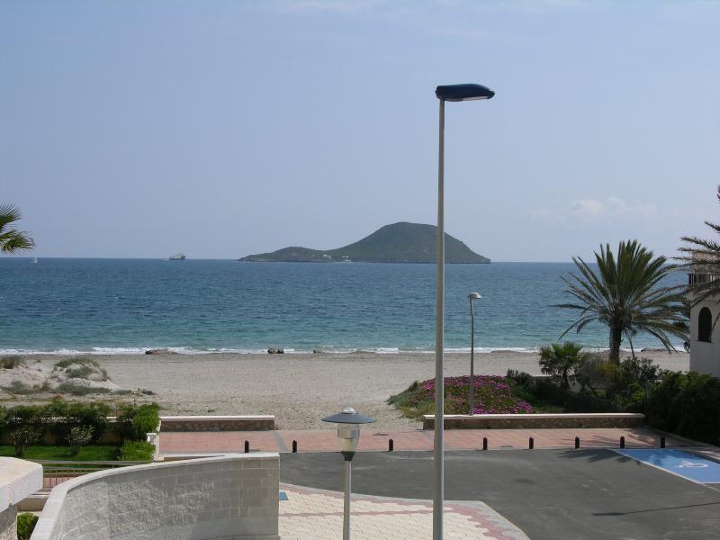 Playa Principe - 6507 - Image 1 - La Manga del Mar Menor - rentals