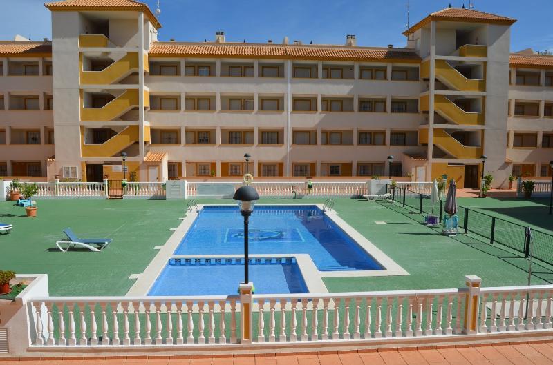 Ribera Beach 1 - 3107 - Image 1 - Mar de Cristal - rentals