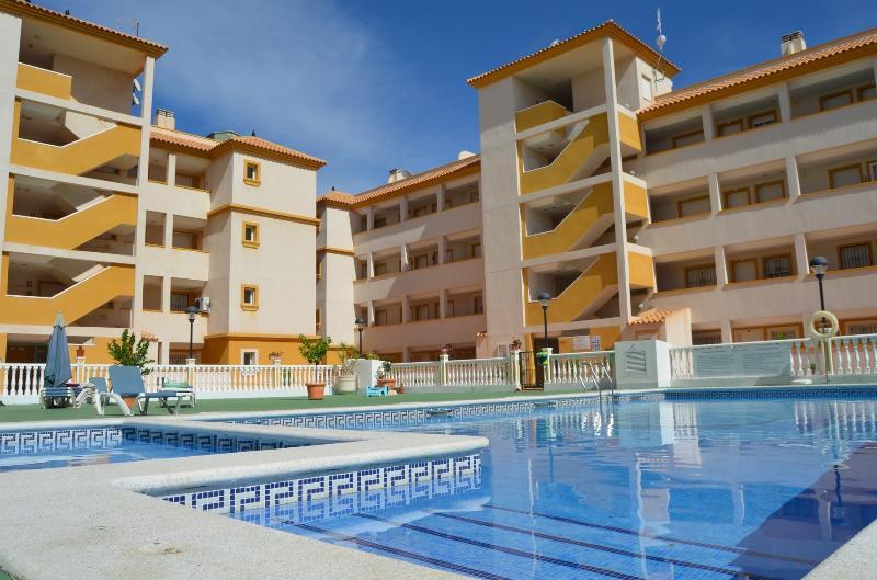 Ribera Beach 1 - 6905 - Image 1 - Mar de Cristal - rentals