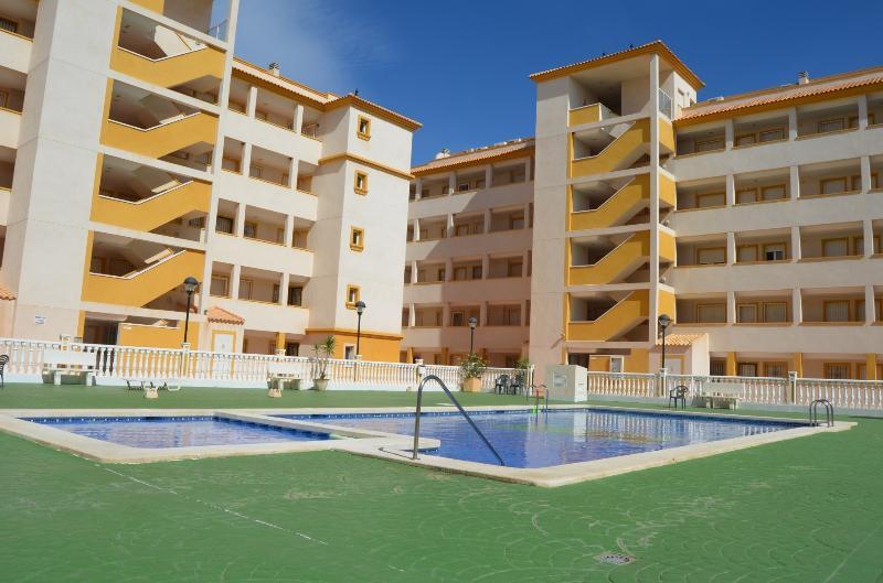 Ribera Beach 3 - 2706 - Image 1 - Mar de Cristal - rentals