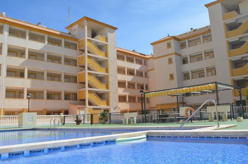 Ribera Beach 3 - 3806 - Image 1 - Mar de Cristal - rentals