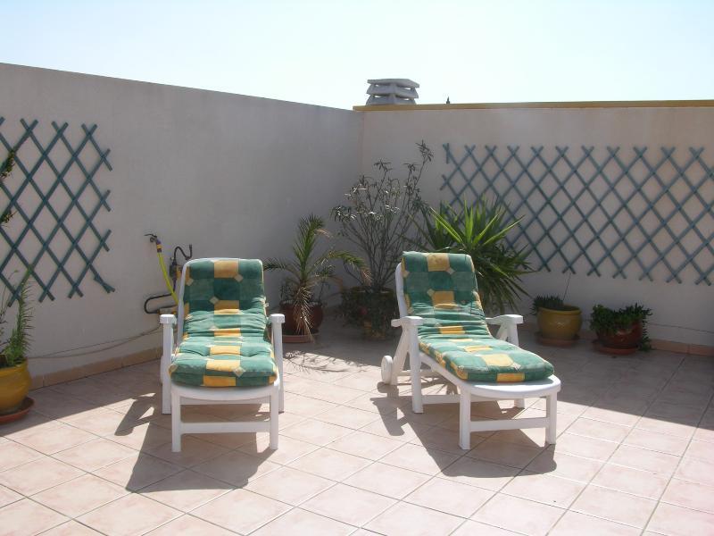 Ribera Beach 3 - 5306 - Image 1 - Mar de Cristal - rentals