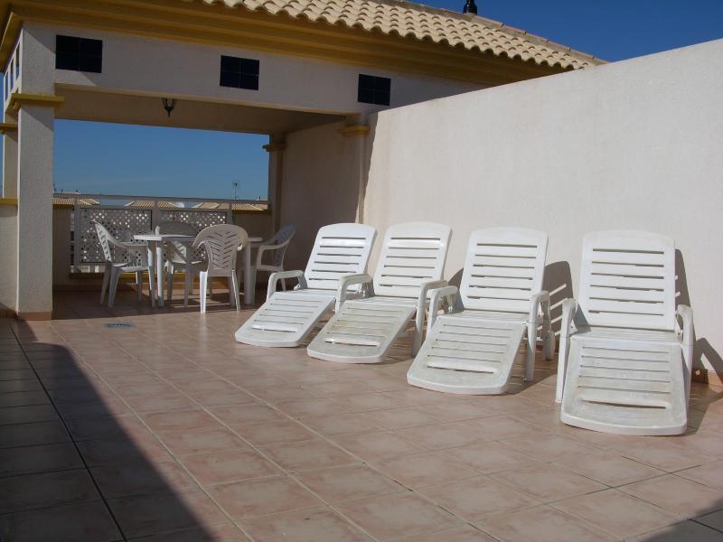Ribera Beach 3 - 6606 - Image 1 - Mar de Cristal - rentals