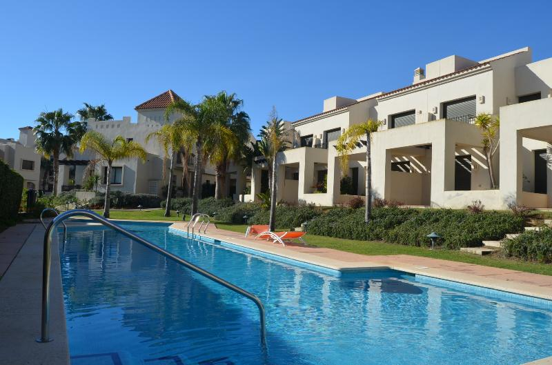 Roda Golf Resort - 2908 - Image 1 - San Javier - rentals