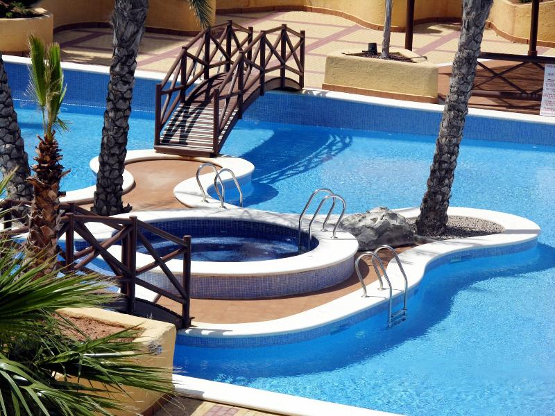 Verdemar 3 - 2005 - Image 1 - Playa Honda - rentals