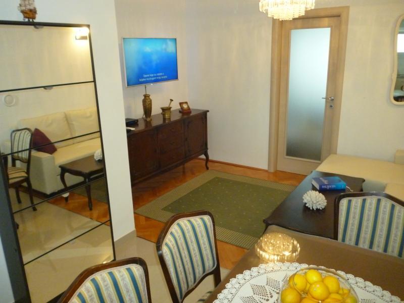 livingroom - Apartment Lucy - Split - rentals