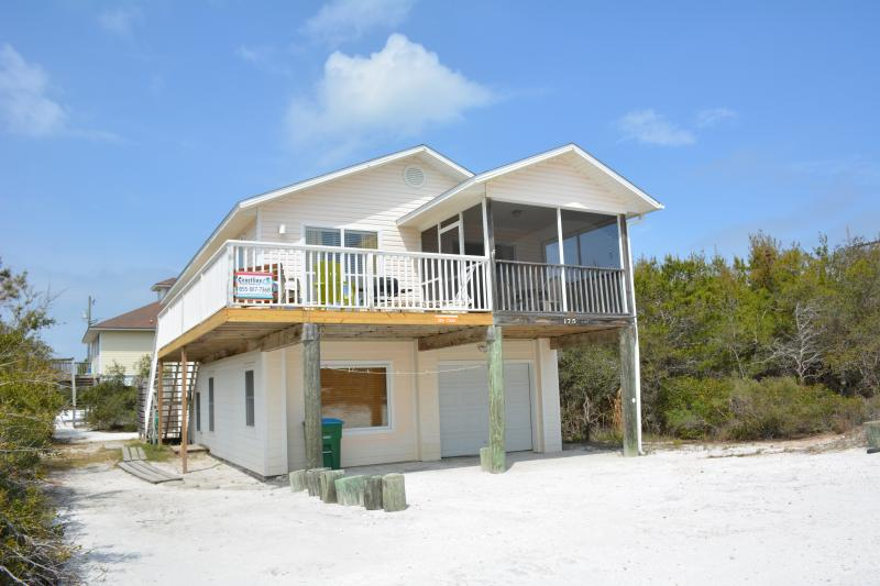 Sea Casa- seconds to beach, pet friendly! - Image 1 - Cape San Blas - rentals