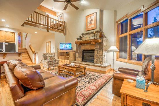 Waterstone 2730 - Image 1 - Steamboat Springs - rentals
