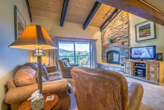 Rockies 2237 - Image 1 - Steamboat Springs - rentals