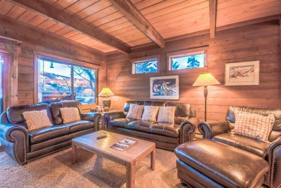 Sky View Chalet - Image 1 - Steamboat Springs - rentals