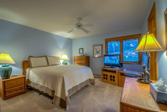 Pines E101 - Image 1 - Steamboat Springs - rentals