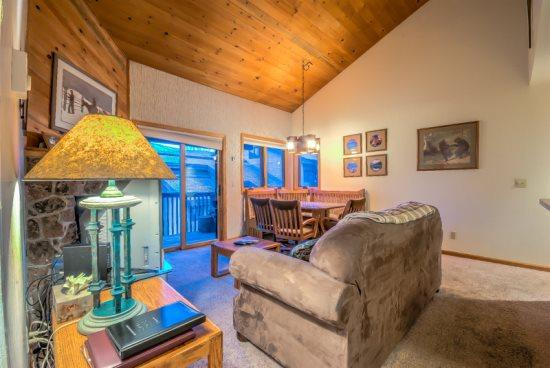 Pines A304 - Image 1 - Steamboat Springs - rentals
