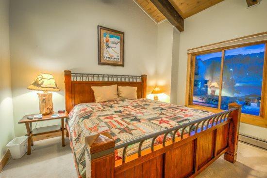 Rockies 2339 - Image 1 - Steamboat Springs - rentals