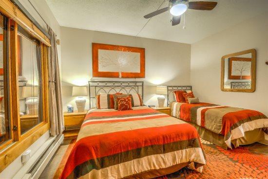 Rockies 2407 - Image 1 - Steamboat Springs - rentals