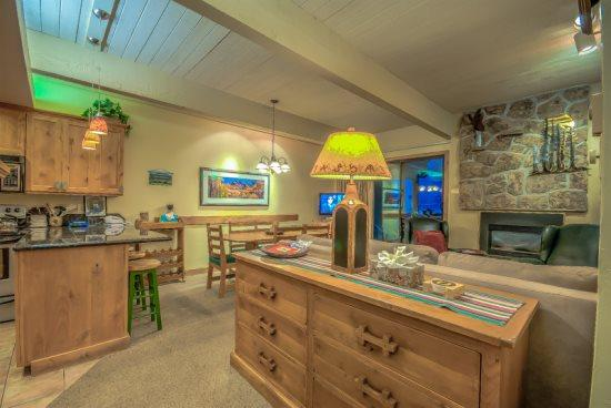Storm Meadows A113 - Image 1 - Steamboat Springs - rentals