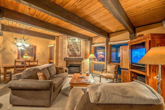 Lodge B108 - Image 1 - Steamboat Springs - rentals