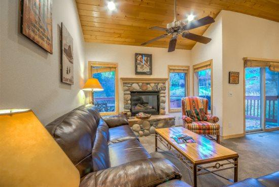 Dromore Chalet - Image 1 - Steamboat Springs - rentals