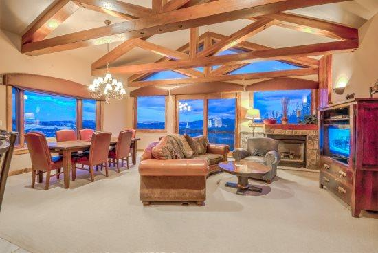 Bald Eagle Chalet - Image 1 - Steamboat Springs - rentals