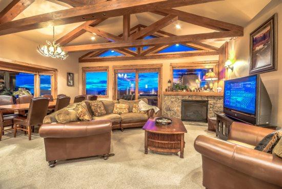 Golden Eagle Chalet - Image 1 - Steamboat Springs - rentals