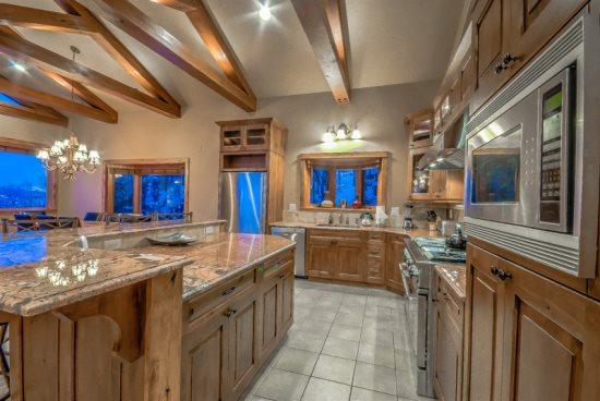Soaring Eagle Chalet - Image 1 - Steamboat Springs - rentals