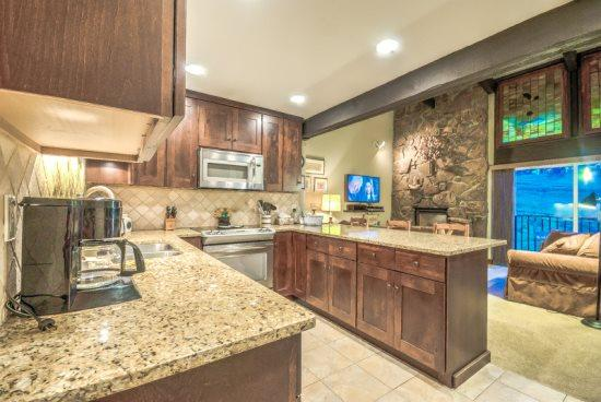 Storm Meadows 455 - Image 1 - Steamboat Springs - rentals
