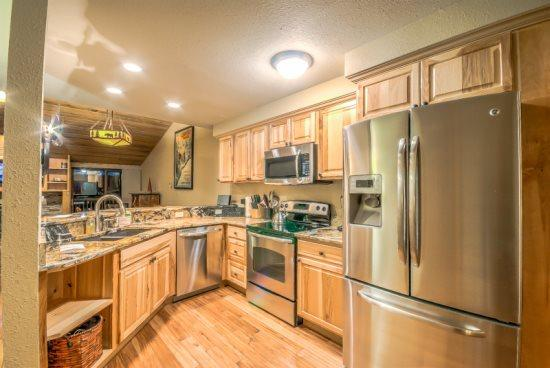 Promontory 20 - Image 1 - Steamboat Springs - rentals