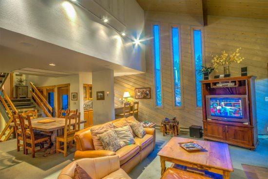 La Casa 24 - Image 1 - Steamboat Springs - rentals