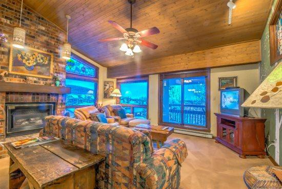Dulany At Gondola 402 - Image 1 - Steamboat Springs - rentals