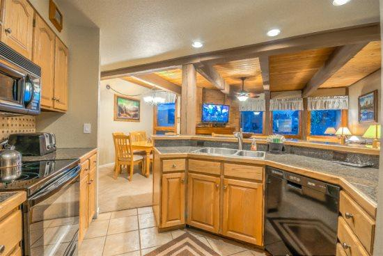 Lodge D202 - Image 1 - Steamboat Springs - rentals