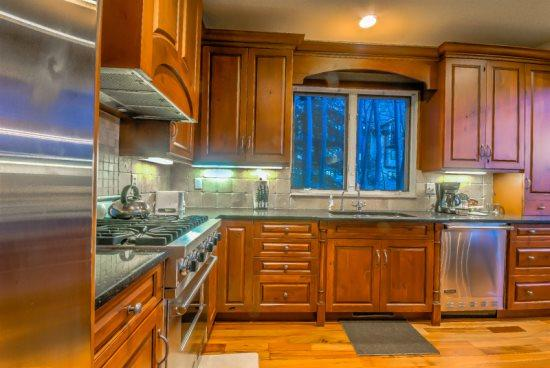 Sunrise Chalet - Image 1 - Steamboat Springs - rentals